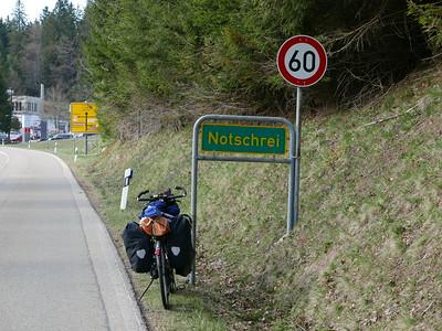 @RobAng Mai 2016 / Muggenbrunn, Wieden, Baden-Württemberg, DEU, Deutschland, 1104 m ü/M, 2016/05/06 18:03:48
