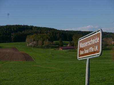 @RobAng Mai 2016 / Sommerau, Sankt Georgen im Schwarzwald, Baden-Württemberg, DEU, Deutschland, 876 m ü/M, 2016/05/07 19:07:13