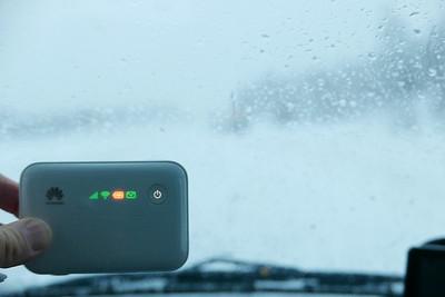 @RobAng 11.03.17, 18:15: Rakeljorda, Nordkjosbotn, Troms, Norwegen (NOR)