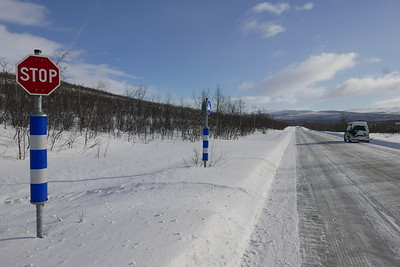 @RobAng 12.03.17, 10:43: Keinovuopio, , Norbotten, Schweden (SWE)