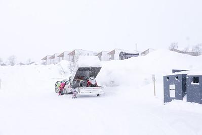 @RobAng 12.03.17, 09:32: Kilpisjärvi, , Lapland, Finnland (FIN)