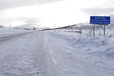 @RobAng 12.03.17, 10:13: Kummavuopio, , Norbotten, Schweden (SWE)