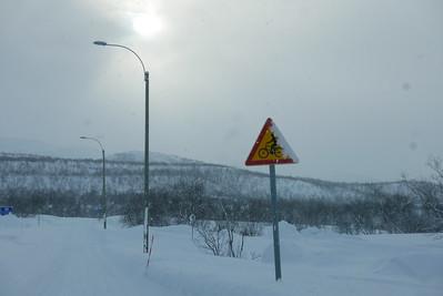 @RobAng 12.03.17, 09:59: Kilpisjärvi, , Lapland, Finnland (FIN)