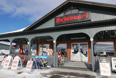@RobAng 12.03.17, 13:30: Kaaresuvanto, Enontekiö, Lappi, Finnland (FIN)