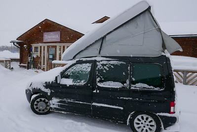 @RobAng 12.03.17, 09:20: Kilpisjärvi, , Lapland, Finnland (FIN)