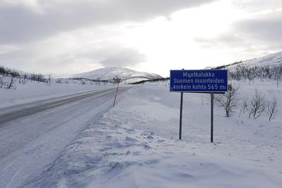 @RobAng 12.03.17, 10:12: Kummavuopio, , Norbotten, Schweden (SWE)