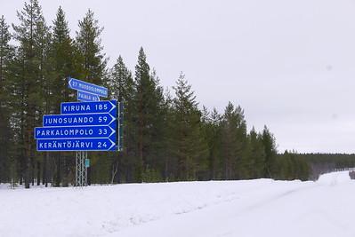 @RobAng 13.03.17, 15:41: Kitkiöjoki, , Norbotten, Schweden (SWE)