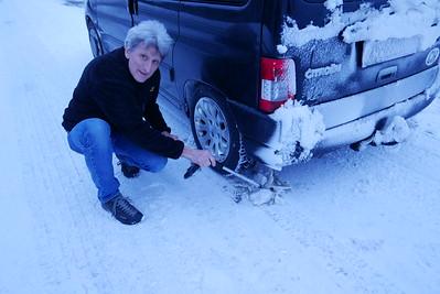 @RobAng 13.03.17, 18:33: Liikavaara, Nattavaaraby, Norrbotten, Schweden (SWE)