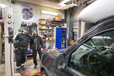 @RobAng 13.03.17, 19:36: Gällivare, Gällivare, Norrbotten, Schweden (SWE)