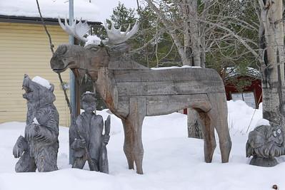 @RobAng 13.03.17, 12:53: Sonkamuotka, , Lapland, Finnland (FIN)