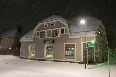 @RobAng 13.03.17, 20:51: Gällivare, Gällivare, Norrbotten, Schweden (SWE)