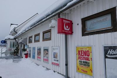 @RobAng 13.03.17, 16:36: Kangos, Kangos, Norrbotten, Schweden (SWE)