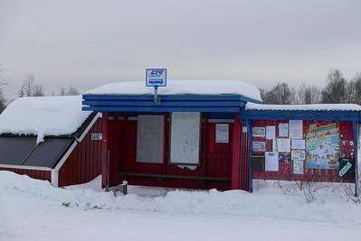 @RobAng 13.03.17, 16:37: Kangos, Kangos, Norrbotten, Schweden (SWE)