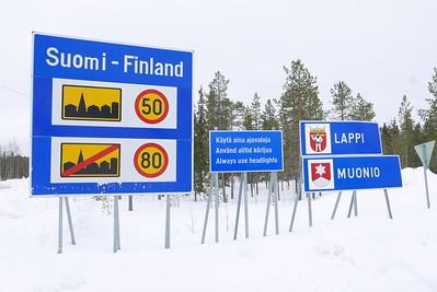 @RobAng 13.03.17, 13:21: Muonio, Muonio, Lappi, Finnland (FIN)