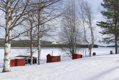 @RobAng 15.03.17, 12:57: Tåsjöedet, Hoting, Jämtland, Schweden (SWE)