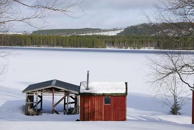 @RobAng 15.03.17, 12:58: Tåsjöedet, Hoting, Jämtland, Schweden (SWE)