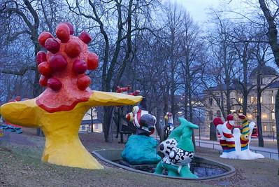 @RobAng 16.03.17, 19:09: Skeppsholmen, Stockholm, Stockholm, Schweden (SWE)