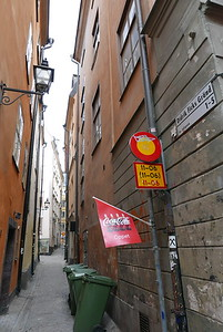 @RobAng 16.03.17, 15:32: Gamla Stan, Stockholm, Stockholm, Schweden (SWE)