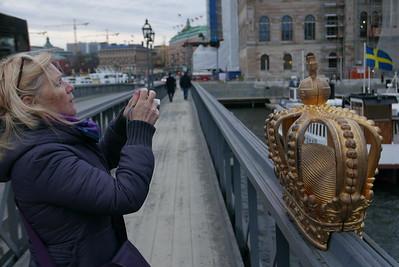 @RobAng 16.03.17, 18:22: Skeppsholmen, Stockholm, Stockholm, Schweden (SWE)