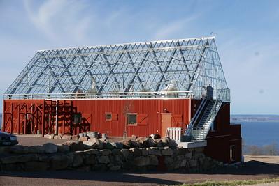 @RobAng 19.03.17, 10:52: Knutagården, Gränna, Jönköping, Schweden (SWE)