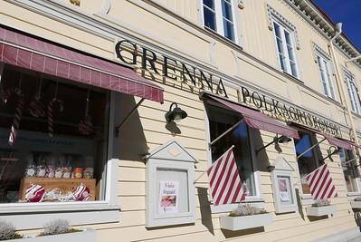 @RobAng 19.03.17, 11:08: Gränna, Gränna, Jönköping, Schweden (SWE)