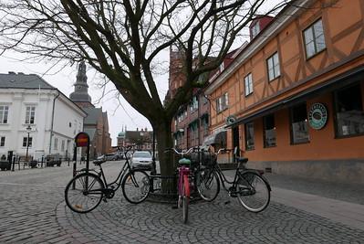@RobAng 03.03.17, 12:39: Ystad, Ystad, Skåne, Schweden (SWE)