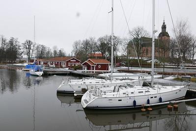 @RobAng 04.03.17, 11:17: Askersund, Askersund, Örebro, Schweden (SWE)