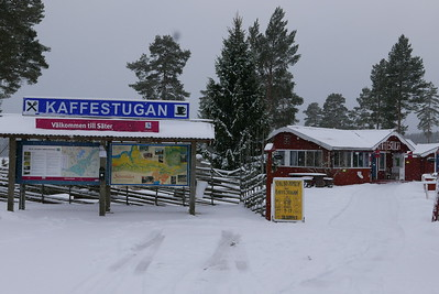 @RobAng 04.03.17, 15:11: Fallet, Idkerberget, Dalarna, Schweden (SWE)