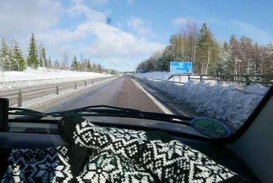 @RobAng 05.03.17, 15:43: Gräta, Noraström, Västernorrland, Schweden (SWE)