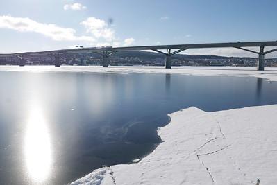 @RobAng 05.03.17, 13:24: Skönsberg, Sundsvall, Västernorrland, Schweden (SWE)