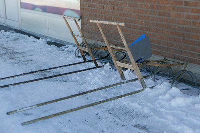 @RobAng 06.03.17, 15:15: Byske, Kåge, Västerbotten, Schweden (SWE)