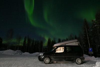 @RobAng 06.03.17, 20:45: Edefors, Harads, Norrbotten, Schweden (SWE)