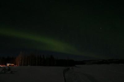 @RobAng 06.03.17, 23:19: Edefors, Harads, Norrbotten, Schweden (SWE)