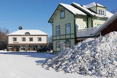 @RobAng 07.03.17, 12:58: Jokkmokk, Jokkmokk, Norrbotten, Schweden (SWE)