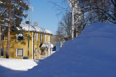 @RobAng 07.03.17, 12:47: Jokkmokk, Jokkmokk, Norrbotten, Schweden (SWE)