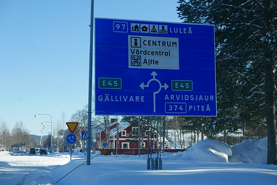 @RobAng 07.03.17, 13:27: Jokkmokk, Jokkmokk, Norrbotten, Schweden (SWE)