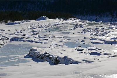 @RobAng 07.03.17, 13:52: Ligga, Porjus, Norrbotten, Schweden (SWE)