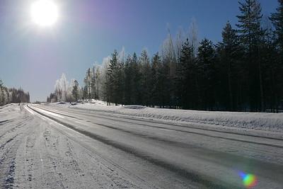 @RobAng 07.03.17, 10:20: Vuollerim, Vuollerim, Norrbotten, Schweden (SWE)