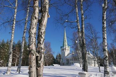 @RobAng 07.03.17, 12:34: Jokkmokk, Jokkmokk, Norrbotten, Schweden (SWE)