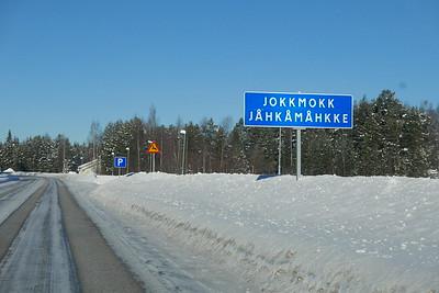 @RobAng 07.03.17, 10:39: Vuollerim, Vuollerim, Norrbotten, Schweden (SWE)