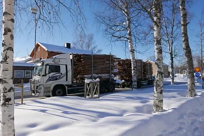 @RobAng 07.03.17, 12:41: Jokkmokk, Jokkmokk, Norrbotten, Schweden (SWE)