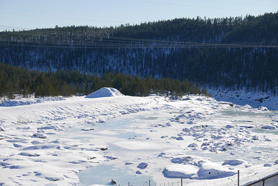 @RobAng 07.03.17, 13:55: Ligga, Porjus, Norrbotten, Schweden (SWE)