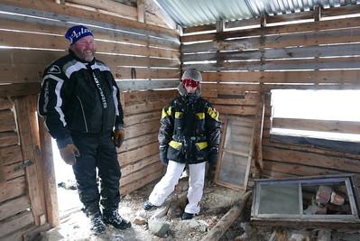 @RobAng 09.03.17, 12:48: Masugnsbyn, Svappavaara, Norrbotten, Schweden (SWE)