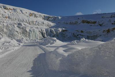 @RobAng 09.03.17, 13:55: Masugnsbyn, Svappavaara, Norrbotten, Schweden (SWE)