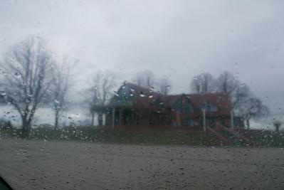 @ 28.02.17, 08:25: Wittenberge, Wittenberge, Brandenburg, Deutschland (DEU)