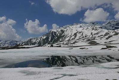 @RobAng 30.05.17, 11:47: San Gottardo, 2092 m, Airolo, Cantone Ticino, Schweiz (CHE)