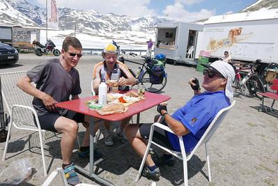@RobAng 30.05.17, 12:17: San Gottardo, 2092 m, Airolo, Cantone Ticino, Schweiz (CHE)
