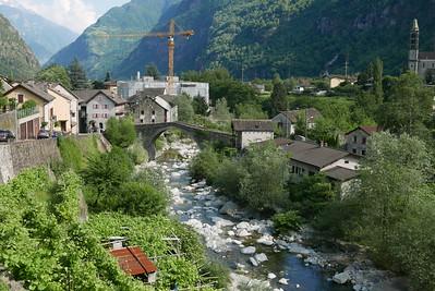 @RobAng 30.05.17, 17:11: Giornico, 391 m, Giornico, Cantone Ticino, Schweiz (CHE)