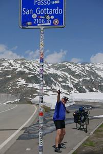 @RobAng 30.05.17, 11:32: San Gottardo, 2109 m, Airolo, Cantone Ticino, Schweiz (CHE)