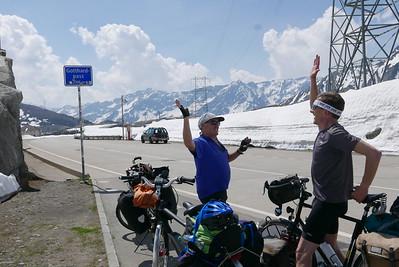 @RobAng 30.05.17, 11:34: San Gottardo, 2109 m, Airolo, Cantone Ticino, Schweiz (CHE)